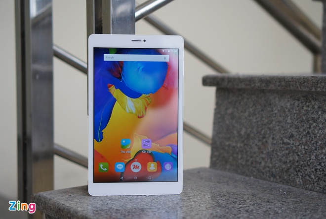 Tablet ho tro nghe goi gia duoi 3 trieu dong hinh anh 12