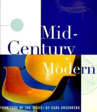 Mid-Century Modern Furniture of the 1950s | Rent ...