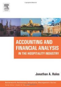 Accounting and Financial Analysis in the Hospitality ...