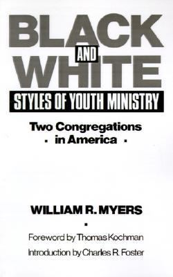 Black and White Styles of Youth Ministry Two Congregations
