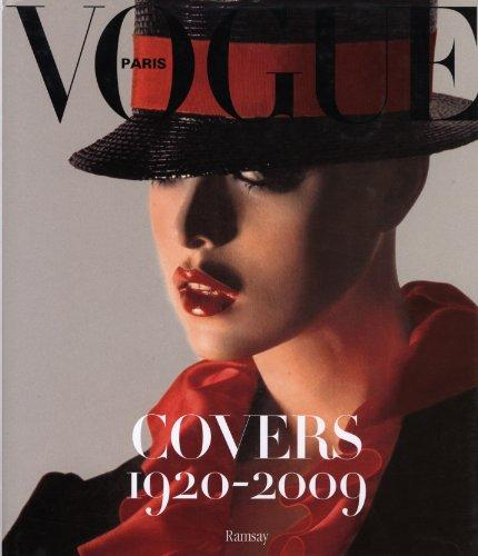 Vogue Covers, 19202009 Ramsay Edition  Rent