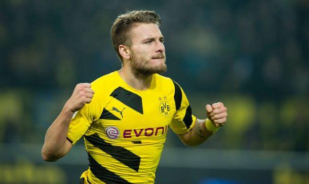 Immobile não se arrepende de acerto com Dortmund e nega boatos de desavenças com Klopp