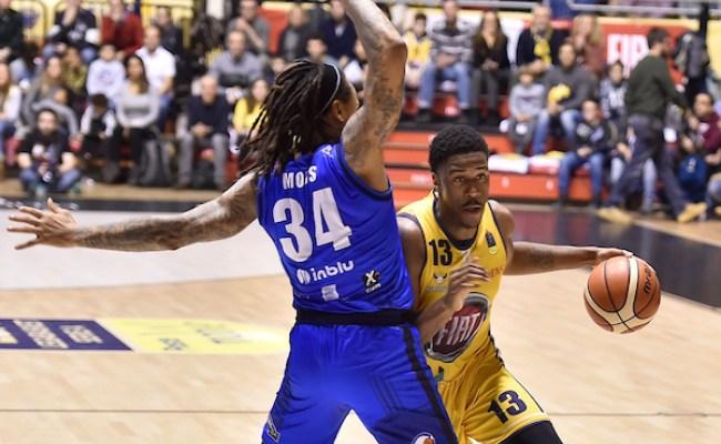 Postemobile Final Eight 2018 Torino Brescia Resilienza