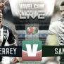 Rayados De Monterrey Vs Santos Laguna En Vivo Online En