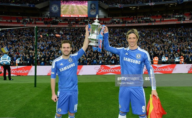 On This Day Chelsea Win Their Seventh F A Cup Vavel