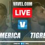 America Vs Tigres Live Stream And Updates 0 0 Vavel