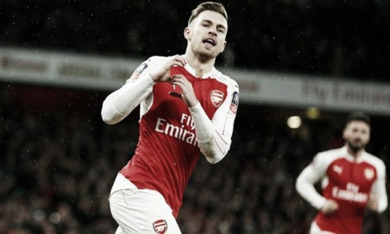 Arsenal 3-1 Sunderland: Gunners turn on the style to seal sweet victory