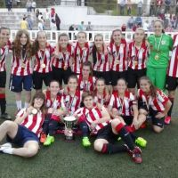 Segunda División Femenina 2015/16: grupo 2