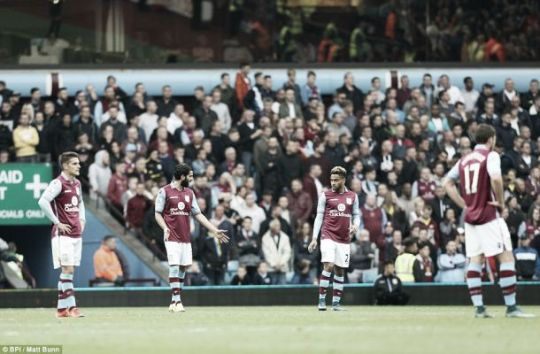 Aston Villa: What do they need from their next five fixtures?