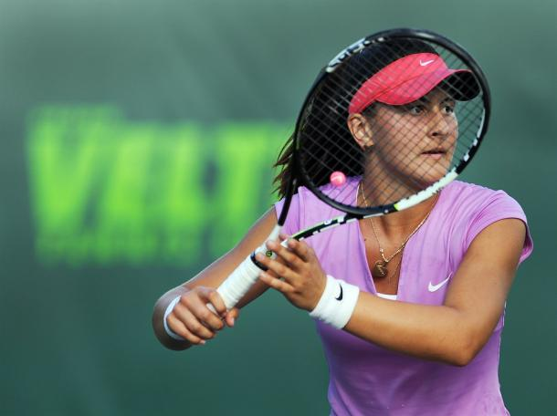 Image result for Bianca Vanessa Andreescu