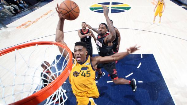 NBA AllStar Weekend Resumen del concurso de mates