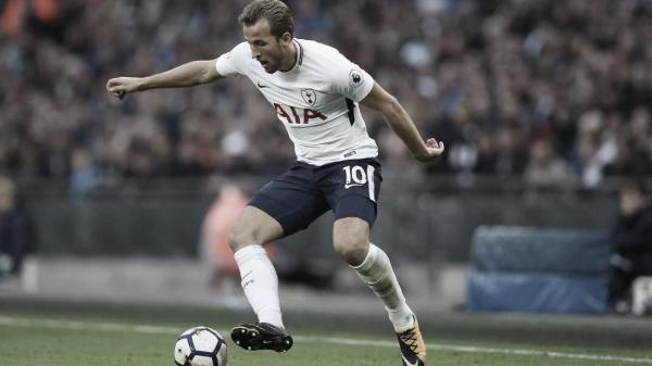 Harry Kane will be Tottenham's reference / Photo: Premier League