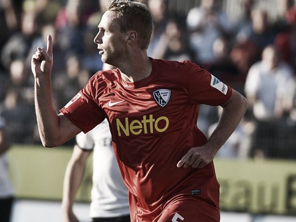 SV Sandhausen 1-1 VfL Bochum: Leaders drop points for the first time in hard-fought draw