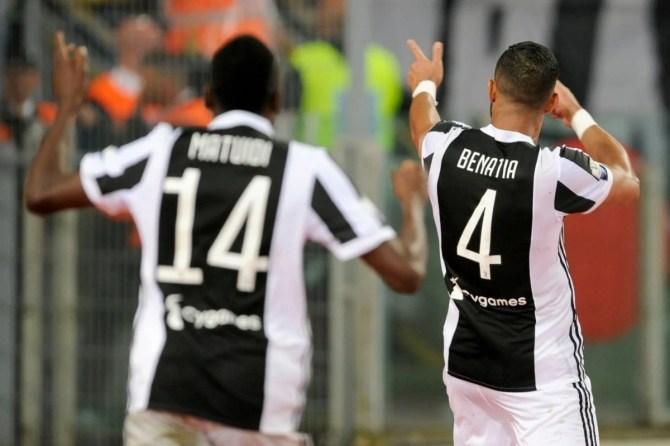 Finale di Coppa Italia Juventus-Milan: Benatia sigla una doppietta in finale | numerosette.eu