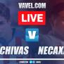 Chivas Vs Necaxa Live Stream And Score 0 2 Vavel