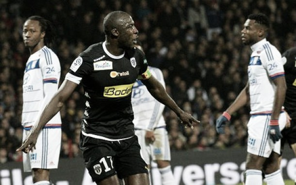Reports: City interested in Angers midfielder Cheikh N'Doye