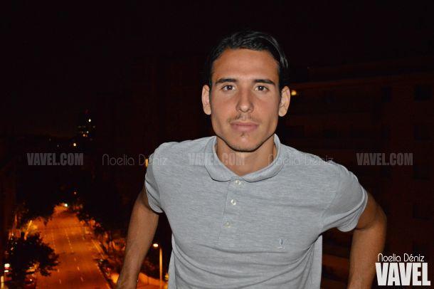 """Entrevista. Gai Assulin: """"Me gustaría volver a jugar en el Barça"""""""