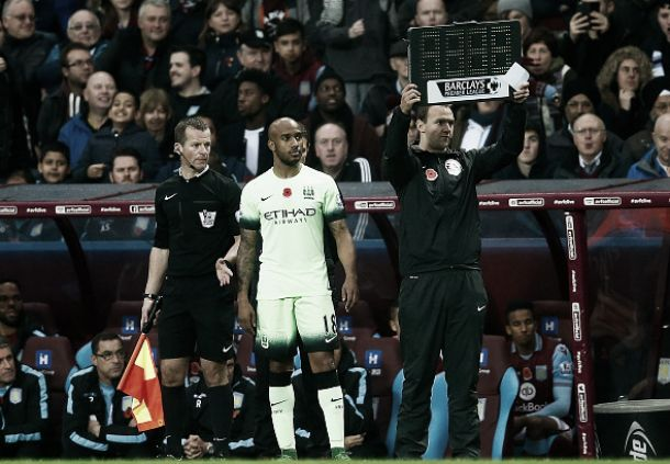 Analysis: What does Delph have to do, to stake a first-team starting claim?