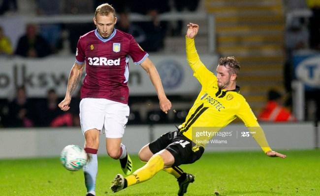 Burton Albion Vs Aston Villa Live Score And Stream 15
