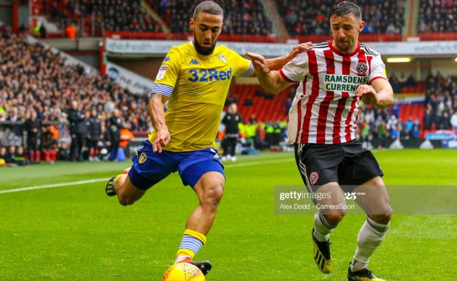 Sheffield United Vs Leeds United Preview How To Watch Kick Off Time Team News Predicted