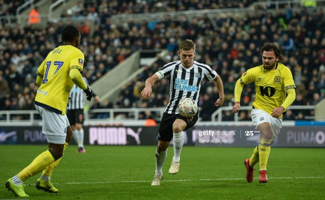 Newcastle United Vs Blackburn Rovers Preview How To Watch