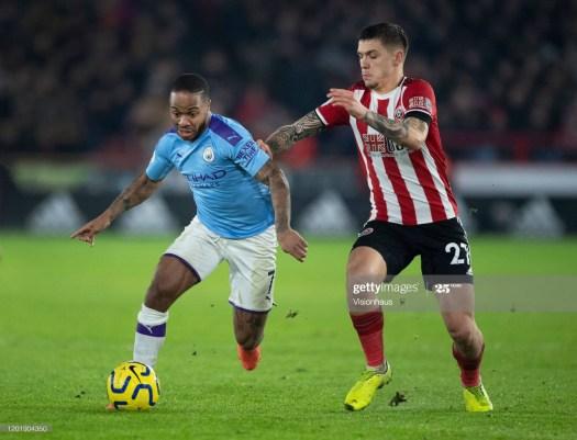 Sheffield United vs Manchester City (0-1): Live Stream, TV ...