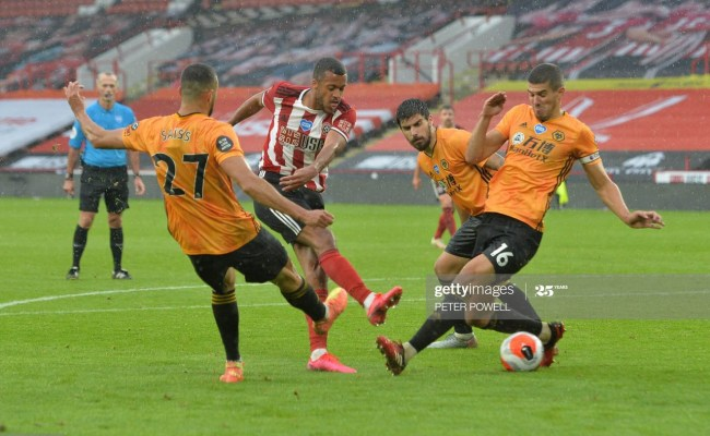 Sheffield United V Wolverhampton Wanderers Live Stream