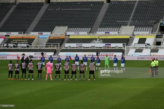 Everton vs Newcastle United: Live Stream, Score Updates ...