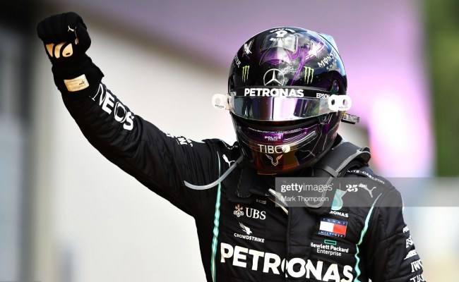 Driver Ratings British Grand Prix 2020 Vavel International
