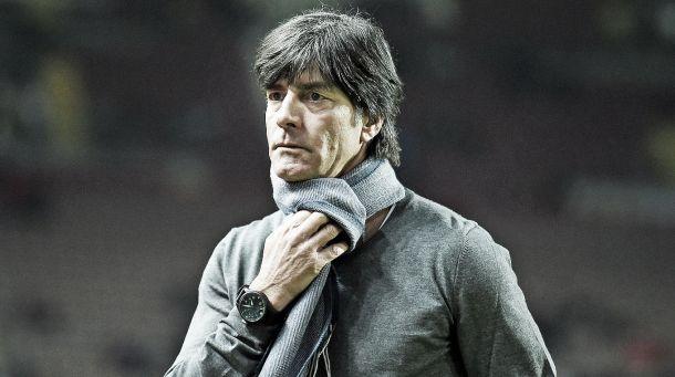 Joachim Löw admite ter ficado incomodado com empate da Alemanha diante da Austrália