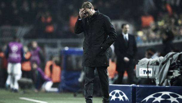 """Jurgen Klopp lamenta derrota e elogia Juventus: """"Perdemos para um grande adversário"""""""