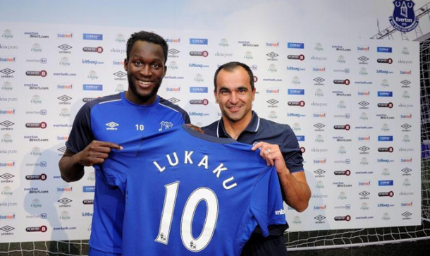 Chelsea will regret selling Lukaku