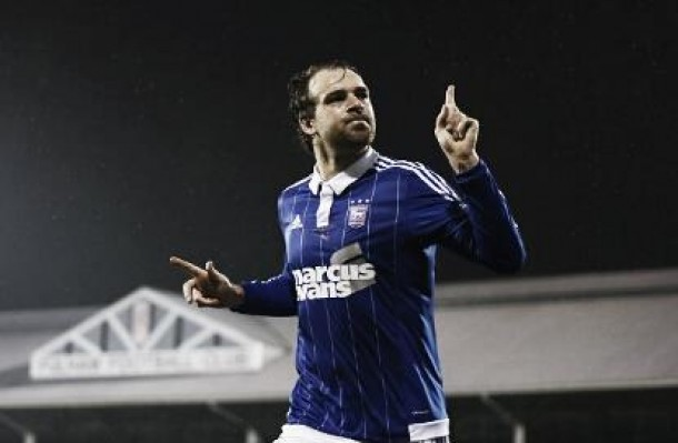 Fulham 1-2 Ipswich Town: Sears and Pitman sink Cottagers