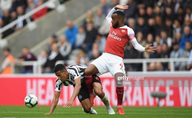 Arsenal Vs Newcastle United Preview Gunners Look To