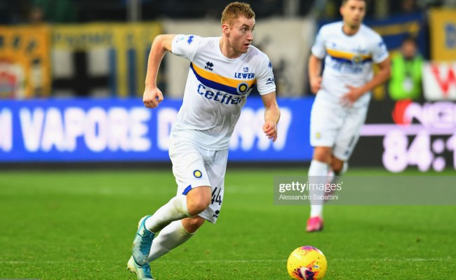 Parma Vs Lecce Parma Will Look To Rebound After A Poor