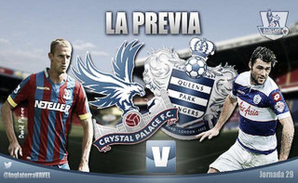 Crystal Palace  Queens Park Rangers La Necesidad De