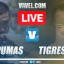 Goals And Highlights Pumas 0 1 Tigres 2019 Liga Mx