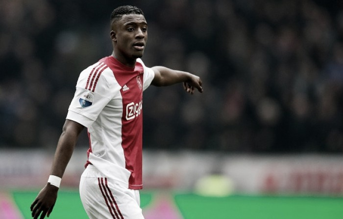 Reports: City increasingly linked with summer move for Ajax's Riechedly Bazoer
