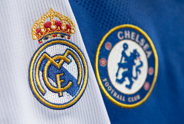 Real Madrid face Chelsea with a chance to make the final ...
