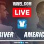 America Vs River Plate Live Stream And Score In Colossus
