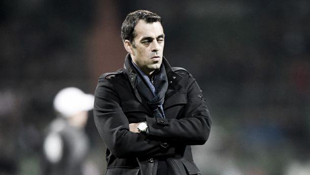 Stuttgart anuncia ex-treinador do Werder Bremen como novo diretor esportivo