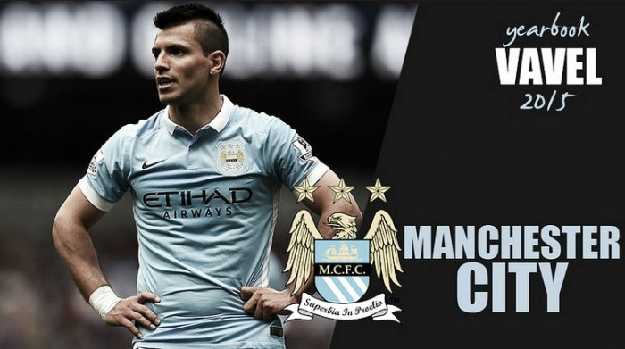 Manchester City's 2015: An important development year for Citizens