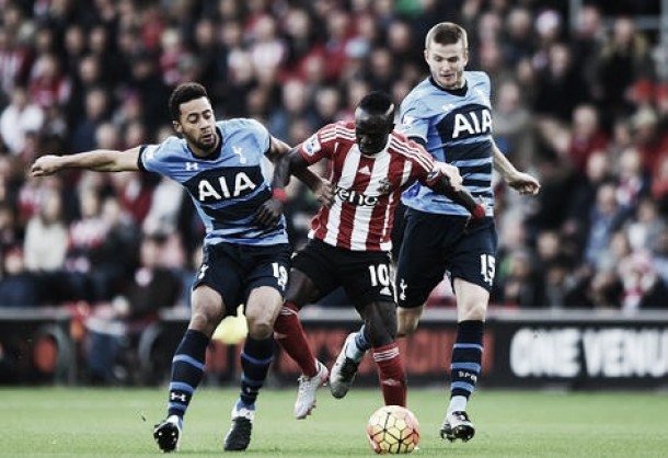 Southampton 0-2 Tottenham Hotspur: Spurs' quick-fire double means frustrations continue for Saints