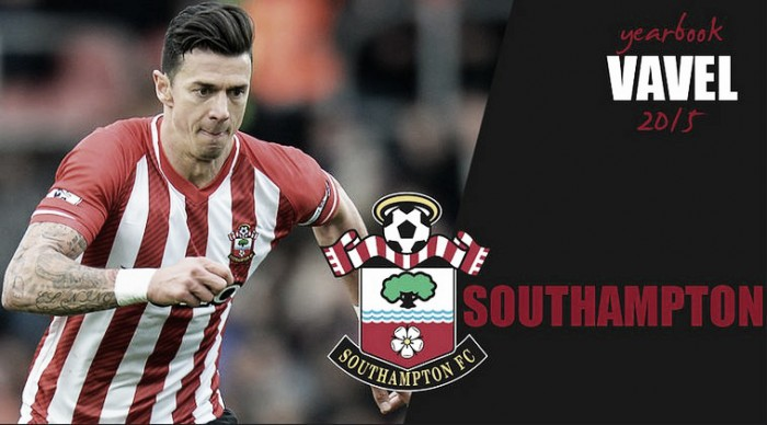 Southampton's 2015: An unpredictable twelve months for the Saints