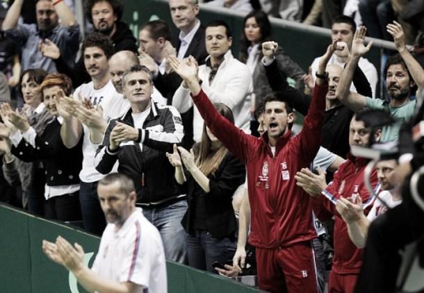 Rio 2016: Djokovic, Troicki and Lajovic hope to surprise critics
