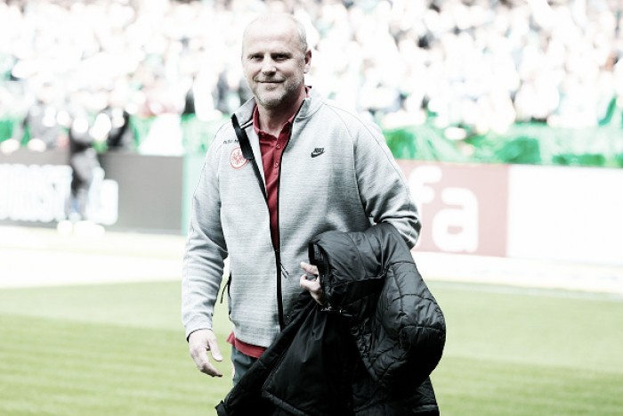 Thomas Schaaf é anunciado como novo treinador do Hannover