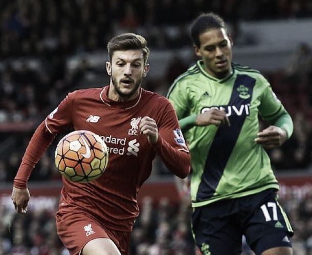 van Dijk stresses need for improvement against Bournemouth