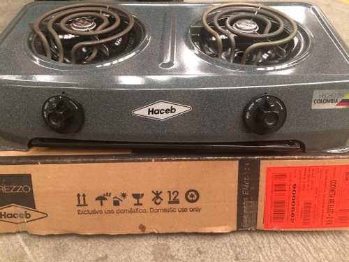 Vedo cocina electrica marca comercial teba  Posot Class