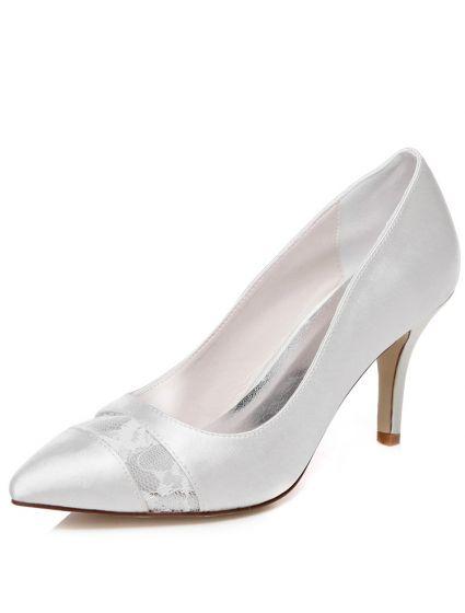 12 Best Comfortable Wedding Shoes of 2020, Per Podiatrists