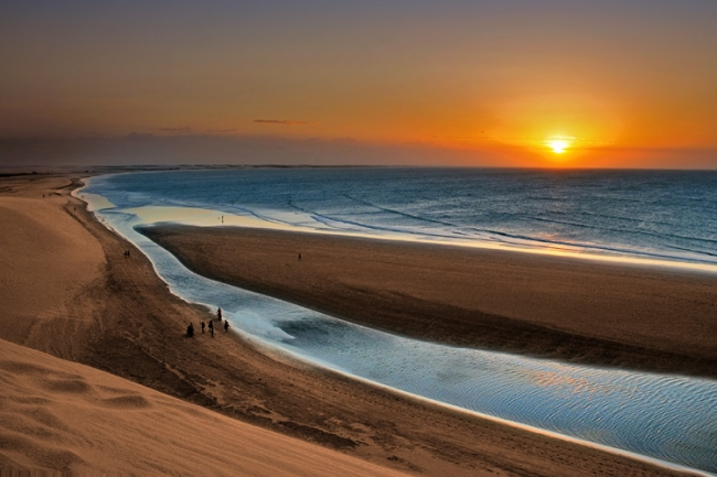 Ranking de playas de Brasil